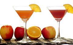 Kombuch Fruit Punch