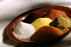 5 Spices of Chinese Medicine
